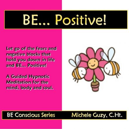 You can be more positive today!